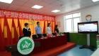中共四川护理职业学院附属医院第一次党员大会隆重召开