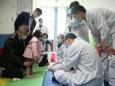 我院召开小儿脑瘫智能矫形器研发项目讨论会及康复项目人才培养研讨会