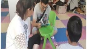 四川护理职业学院附属医院康复科一行到阿坝藏族羌族自治州残疾人康复中心调研